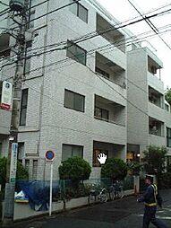東京メトロ日比谷線 広尾駅 徒歩12分の賃貸マンション