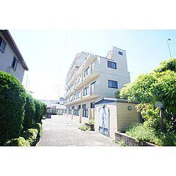 東京都世田谷区北烏山6丁目の賃貸マンションの外観