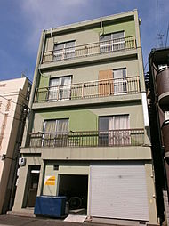 石川屋泉尾ビル[402号室]の外観