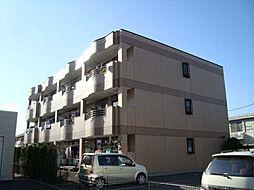 パストラーレ[3階]の外観