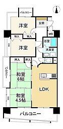 東比恵駅 2,850万円