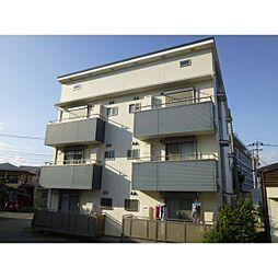ジ・アパートメント荻窪II[102号室]の外観