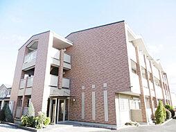 大阪府堺市東区日置荘田中町の賃貸マンションの外観