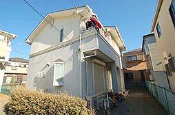 [タウンハウス] 埼玉県さいたま市見沼区大字南中丸 の賃貸【/】の外観