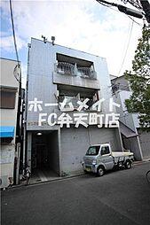 サンファミリー田中[3階]の外観