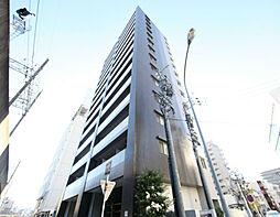 N.S.ZEAL大曽根[14階]の外観