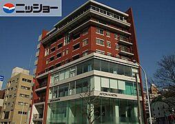 名古屋ASTONビル THE ASTON HOUSE[7階]の外観