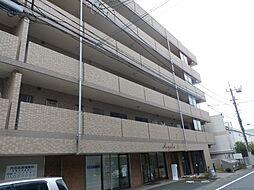 comodo Amaji[2階]の外観