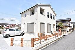 [一戸建] 滋賀県草津市東矢倉3丁目 の賃貸【/】の外観