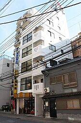 MIYAKOビル[6階]の外観