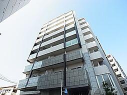WAVE西新井[3階]の外観