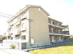 モアクレスト花田公園B棟[103号室]の外観