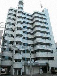 円山北町ハイム[9階]の外観