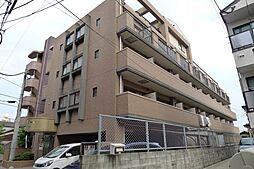 クロスステージ大濠[4階]の外観
