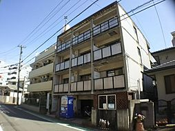 大橋東舛田ビル[108号室]の外観