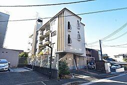 北大阪急行電鉄 緑地公園駅 徒歩9分の賃貸マンション