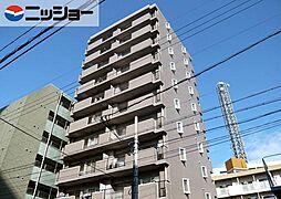 藤和シティコープ千代田[8階]の外観