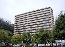 スカイハイツ相田[11階]の外観