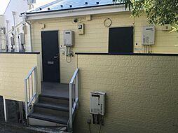 JPC MIZONOKUCHI[2階]の外観