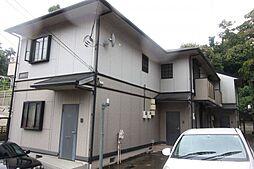 [タウンハウス] 神奈川県横浜市保土ケ谷区月見台 の賃貸【/】の外観