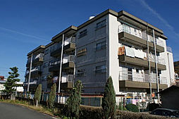 エコーハイツ I[2階]の外観