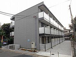 埼玉県さいたま市浦和区元町1の賃貸マンションの外観
