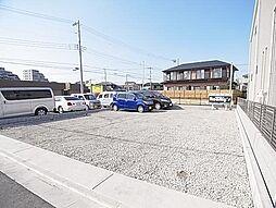 六木二丁目会田駐車場