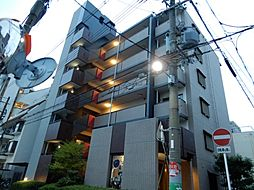 マジョール松崎町[2階]の外観