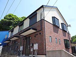 [テラスハウス] 神奈川県横浜市港北区大倉山2 の賃貸【/】の外観