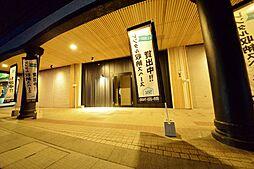 グローリオ昭和通りレンタルボックス