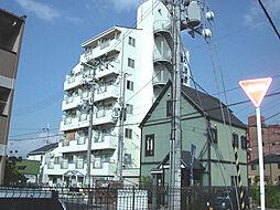 ブランシャトーKUMEDA[207号室]の外観