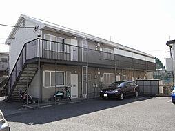 ソレイユ戸塚台I[101号室]の外観