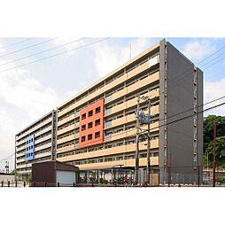 福岡県北九州市八幡西区堀川町の賃貸マンションの外観