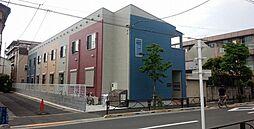エピソード金町[106号室]の外観
