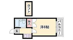 西飾磨駅 2.7万円