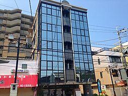 ラフィネ泉佐野[4階]の外観