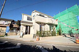 一戸建て(東久留米駅から徒歩13分、97.92m²、4,290万円)