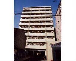 ライブタウン鉄砲町[606 号室号室]の外観