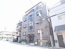 おしゃれ館新森[4階]の外観