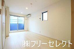 リラ清川[301号室]の外観
