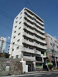 小倉第二鳳城ビル[501号室]の外観