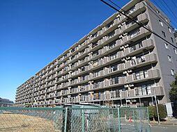 エス・バイ・エルマンション土浦[5階]の外観