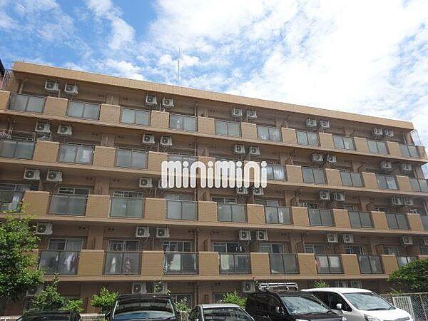 天白ハウス 5階の賃貸【愛知県 / 名古屋市天白区】