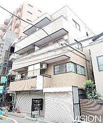 志村ハイツ[301号室]の外観