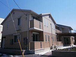 [テラスハウス] 神奈川県横浜市港北区日吉本町6丁目 の賃貸【/】の外観