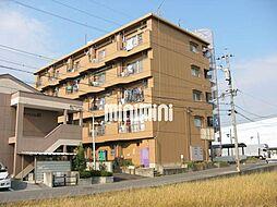入山ビル[2階]の外観