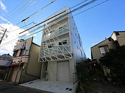 HK2 east(エイチケーツーイースト)[2階]の外観