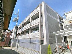 リンクスイン東大阪Part1[1階]の外観