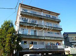 コーポアバンテ[2階]の外観