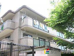 ロイヤルコート尾崎[102号室]の外観